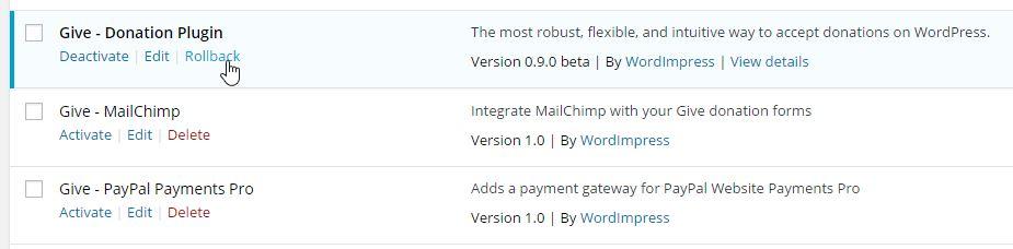wp-rollback-plugin-versioni-precedenti